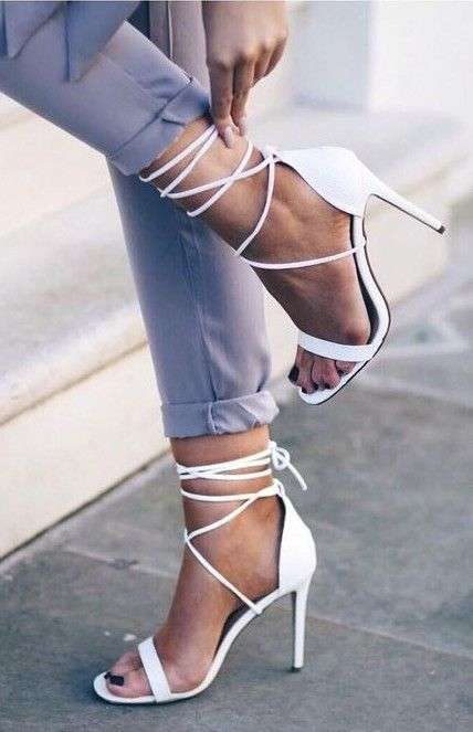 7f4210c23 20 Trendy Lace Up Sandals For This Summer – OBSiGeN