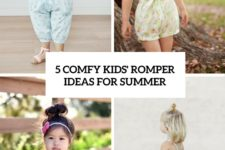 15 comfy kids' romper ideas for summer cover