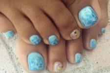 16 water-inspired nail design looks marvelous