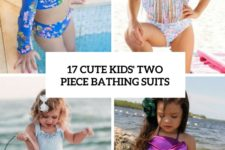 17 cute kids' two piece bathing suits cover