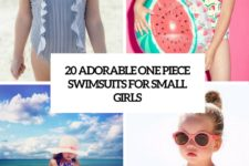 20 adorable one piece swimsuits for small girls cover