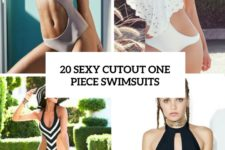 20 sexy cutout one piece swimsuits cover
