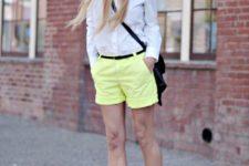 stylish summer converse look