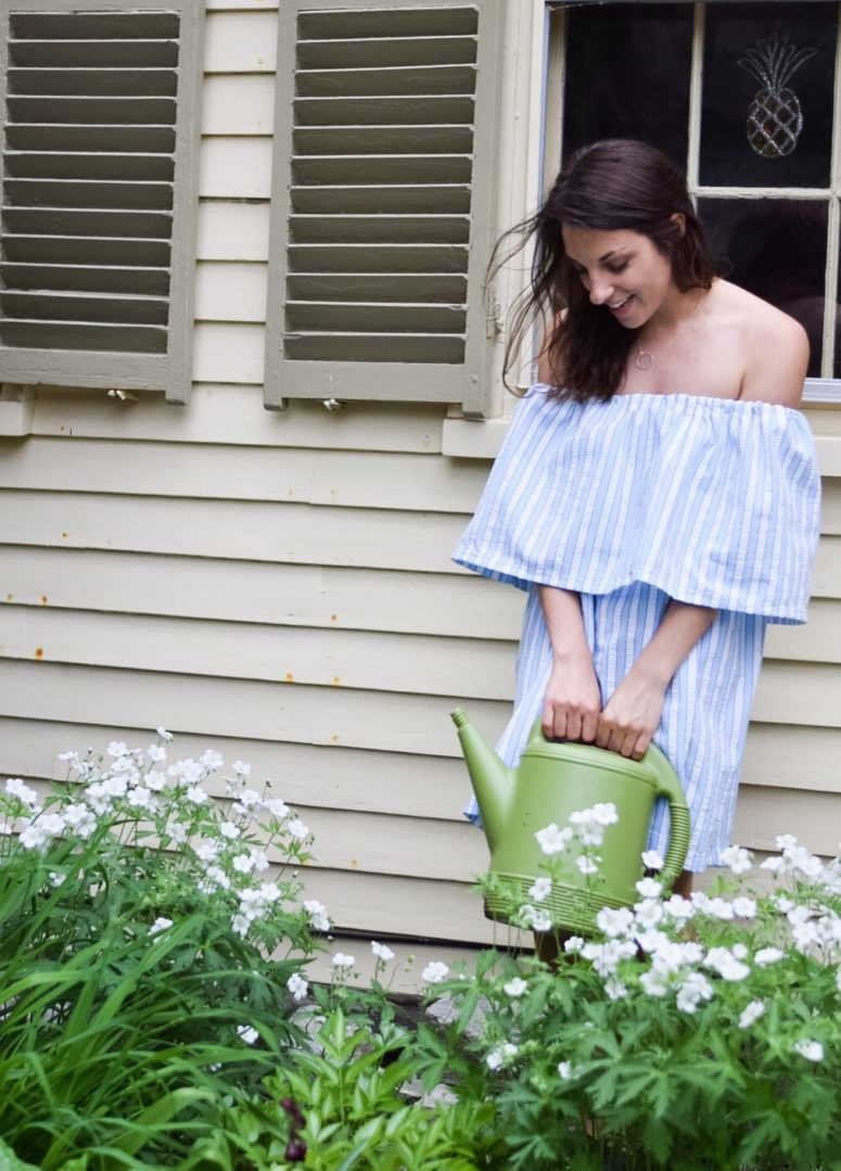 5 Cute And Simple DIY Dresses To Make For Summer forecasting