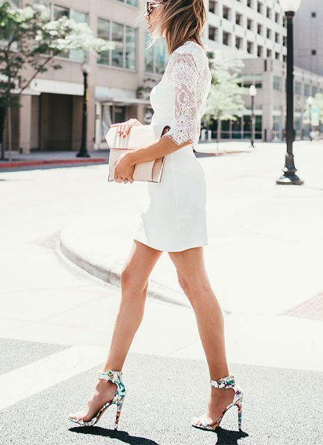 16 Chic And Comfy Graduation Dresses To