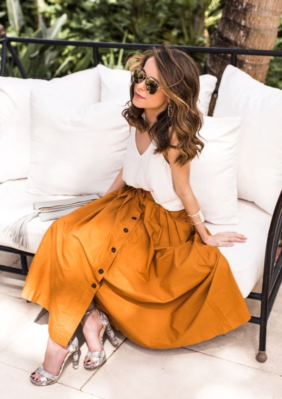 17 Chic Girls' Brunch Outfits For Summer forecasting
