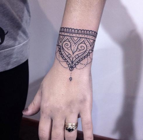 Original designed tattoo