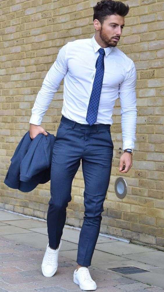 Men Shoes: 2 Types of Must Haves And 15 Examples