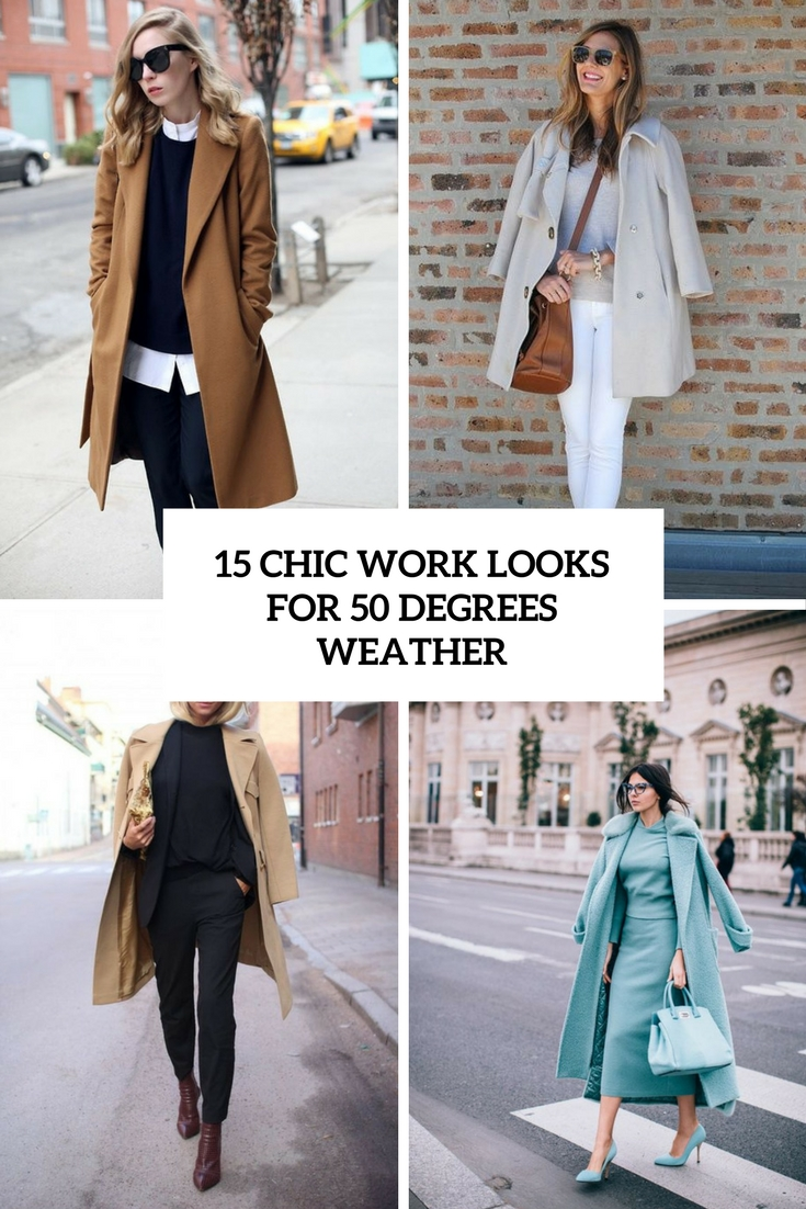 15 Chic Ways To Tie A Scarf
