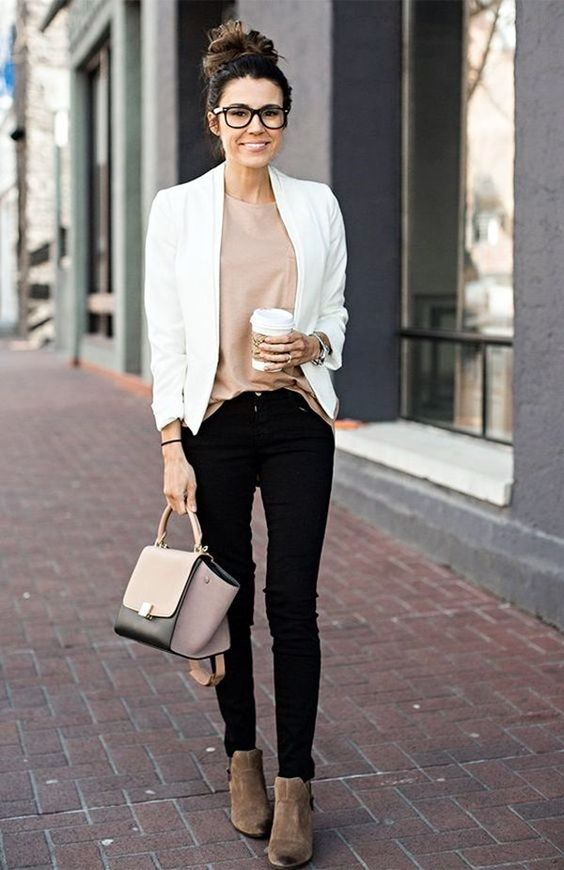 Picture Of best 60 degree work look 2017