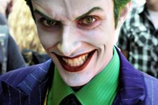 13 Joker makeup for Batman Chronicles fans