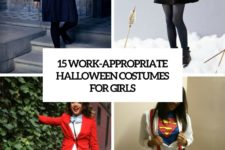 15 work-appropriate halloween costumes for girls cover