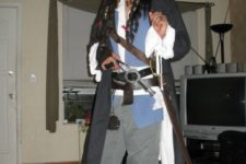 Jack Sparrow outfit
