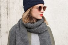 14 a classic sleek beanie is any color is always a great idea