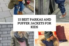 15 best parkas and puffer jackets for kids cover