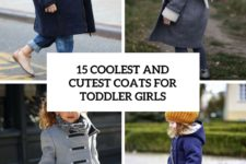 15 coolest and cutest coats for toddler girls cover