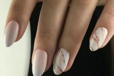 ombre nails trend