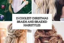 15 coolest christmas braids and braided hairstyles cover