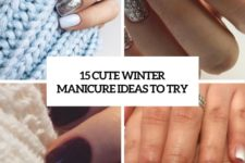 15 cute winter manicure ideas to try cover