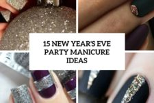 15 new year's eve party manicure ideas cover