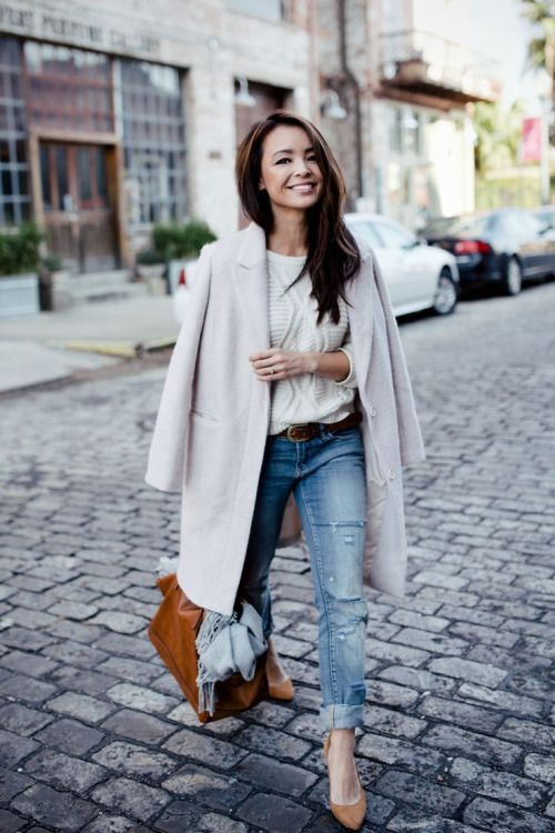 1f25c9403c6 15 Comfy Winter Brunch Outfits For Girls - Styleoholic