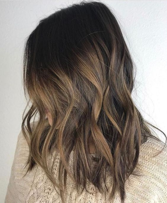 15 subtle balayage hair ideas to add dimension styleoholic
