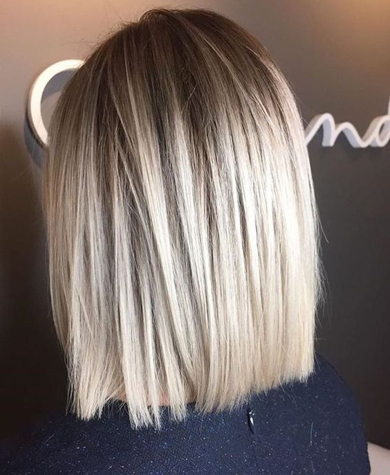 Box Hair Dye Over Blonde Highlights