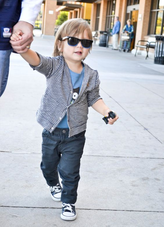 81 The Most Cool Outfits for Little Boys of 2017
