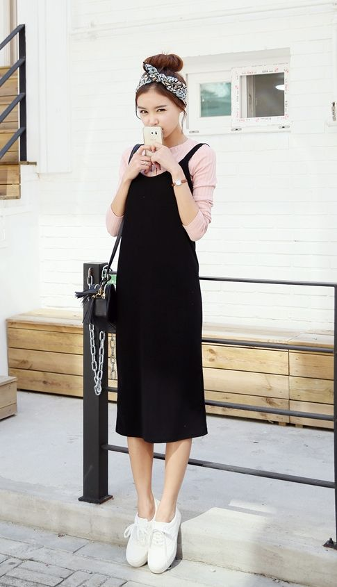 28c89f20d57 15 Spring 2018 Casual Outfits That Inspire - Styleoholic