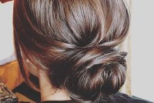 hairstyle for an office