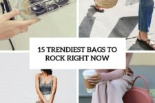 15 trendiest bags to rock right now cover