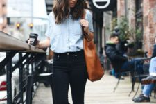 fashionable look for spring summer period