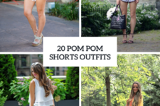 20 Summer Outfits With Pom Pom Shorts