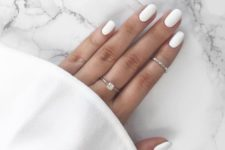 04 matte white nails are available at many offices, too