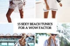 15 sexy beach tunics for a wow factor cover