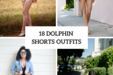 18 Awesome Dolphin Shorts Outfits