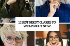15 best nerdy glasses to wear right now cover