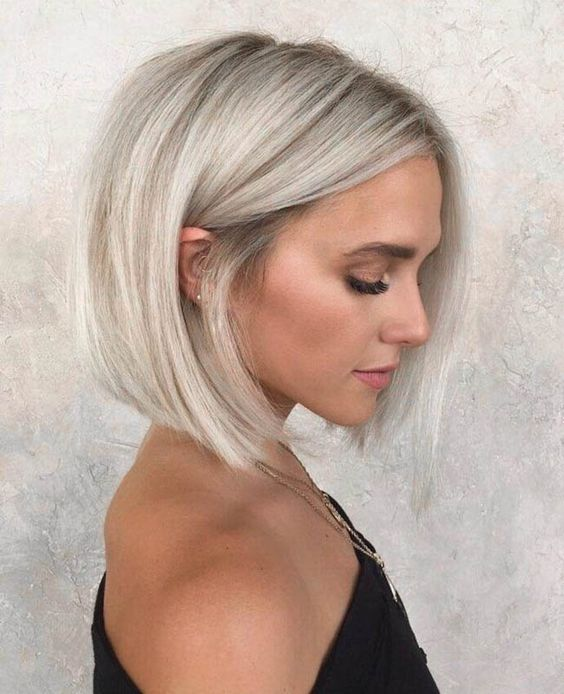 15 Trendy Short Blonde Hair Ideas Styleoholic