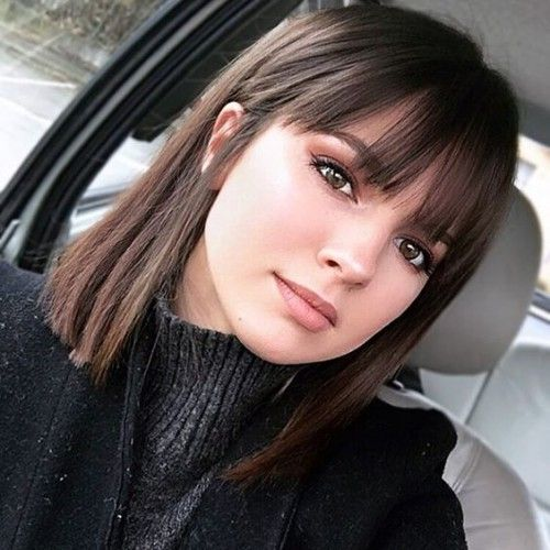 15 Edgy Bob Haircut Ideas With Bangs , Styleoholic
