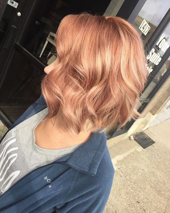15 Gentle Strawberry Blonde Hair Ideas Styleoholic