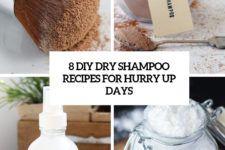 5 duy dry shampoo recipes for hurry up days cover