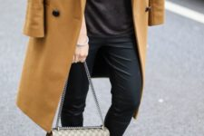 14 make your look trendy at once rocking fur loafers, they will spruce up any look