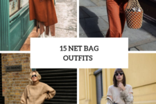 15 Cool Outfits With Net Bags
