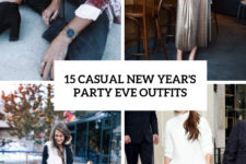 15 casual new year's party eve outfits cover
