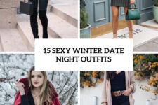 15 sexy winter date night outfits cover