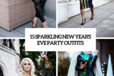 15 sparkling new year's eve party outfits cover