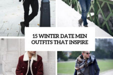 15 winter dat emen outfits that inspire cover