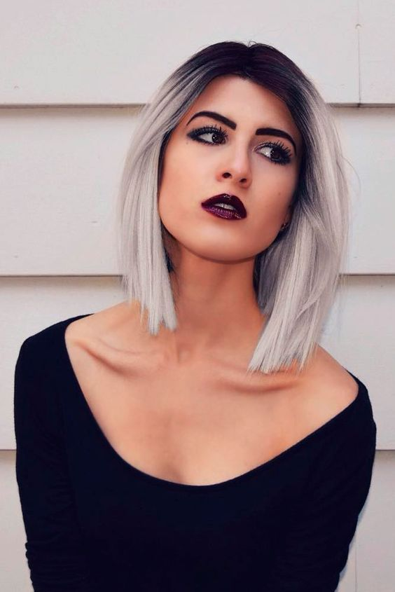 75 The Best Hairstyle Ideas of 2018