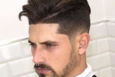 05 an undercut with mid fade is one of the most popular hairstyling combos