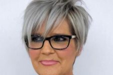 07 a long layered razored pixie haircut can be customized in various ways